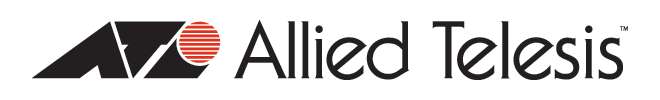 Allied Telesis - logo