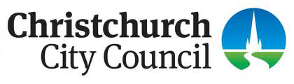 Christchurch City Council - logo