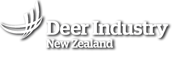 Deer Industry - logo