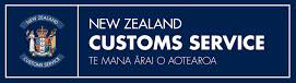 NZ Customs - logo