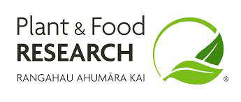 Plant & Food Research - logo