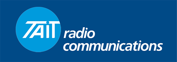 Tait Radio Communications - logo